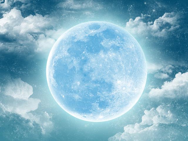 Relato: El viejo y la luna