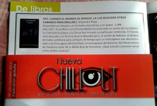 Off revista Chill Out