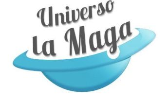 Logo Universo La Maga